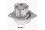 Pompa wody DELPHI WP1603