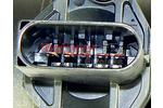 Przepływomierz masowy powietrza METZGER  0890250-Foto 2