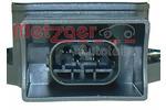 Czujnik przyspieszenia wzdłużnego lub poprzecznego METZGER  0900575-Foto 2