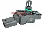 Czujnik ciśnienia doładowania METZGER  0906268