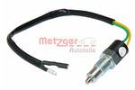 Przełącznik świateł cofania METZGER 0912002