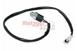 Przełącznik świateł cofania METZGER 0912003 METZGER 0912003