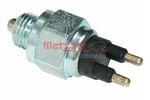 Przełącznik świateł cofania METZGER 0912036 METZGER 0912036