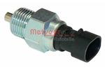 Przełącznik świateł cofania METZGER 0912037 METZGER 0912037