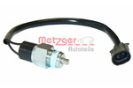 Przełącznik świateł cofania METZGER 0912043 METZGER 0912043