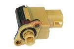 Przełącznik świateł cofania METZGER 0912047