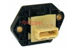 Przełącznik świateł cofania METZGER 0912050
