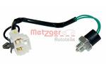 Przełącznik świateł cofania METZGER 0912053