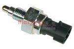 Przełącznik świateł cofania METZGER 0912086 METZGER 0912086