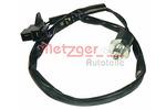 Przełącznik świateł cofania METZGER 0912087