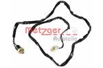 Przełącznik świateł cofania METZGER 0912088