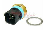 Przełącznik termiczny wentylatora chłodnicy METZGER 0915193