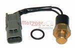 Przełącznik termiczny wentylatora chłodnicy METZGER 0915219 METZGER 0915219