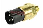 Przełącznik termiczny wentylatora chłodnicy METZGER 0915258 METZGER 0915258