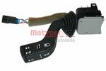 Przełącznik kolumny kierowniczej METZGER 0916066