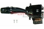 Przełącznik świateł głównych METZGER 0916199