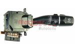 Przełącznik kolumny kierowniczej METZGER 0916200