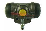 Cylinderek hamulcowy METZGER 101-680 METZGER 101-680