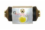 Cylinderek hamulcowy METZGER 101-704 METZGER 101-704