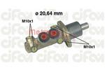 Pompa hamulcowa METZGER 202-059 METZGER 202-059