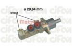 Pompa hamulcowa METZGER 202-242 METZGER 202-242