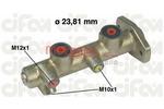 Pompa hamulcowa METZGER  202-270