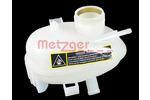 Zbiorniczek wyrównawczy płynu chłodzącego METZGER 2140059 METZGER 2140059