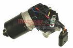 Silnik wycieraczek METZGER 2190556