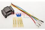 Zestaw naprawczy zestawu przewodów METZGER 2323010 METZGER 2323010