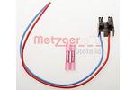 Zestaw naprawczy do przewodów, reflektor METZGER 2323011 METZGER 2323011