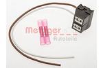 Zestaw naprawczy do przewodów, reflektor METZGER 2323015 METZGER 2323015