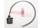 Zestaw naprawczy do przewodów, elektryka centralna METZGER 2323019 METZGER 2323019