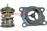 Termostat układu chłodzenia METZGER 4006188 METZGER 4006188