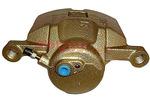 Zacisk hamulcowy METZGER  6250848 (Oś przednia, z prawej)