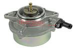Pompa podciśnieniowa układu hamulcowego - pompa vacuum METZGER 8010018 METZGER 8010018