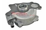 Pompa podciśnieniowa układu hamulcowego - pompa vacuum METZGER  8010057