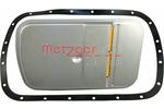 Zestaw filtra hydraulicznego automatycznej skrzyni biegów METZGER  8020013