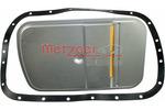 Zestaw filtra hydraulicznego automatycznej skrzyni biegów METZGER  8020017-Foto 2