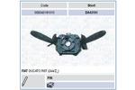 Przełącznik kolumny kierowniczej MAGNETI MARELLI 000043181010 MAGNETI MARELLI 000043181010