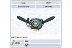 Przełącznik kolumny kierowniczej MAGNETI MARELLI 000043191010 MAGNETI MARELLI 000043191010