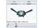 Przełącznik kolumny kierowniczej MAGNETI MARELLI 000043194010 MAGNETI MARELLI 000043194010