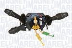 Przełącznik kolumny kierowniczej MAGNETI MARELLI 000050059010 MAGNETI MARELLI 000050059010