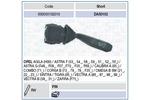 Przełącznik kolumny kierowniczej MAGNETI MARELLI 000050102010