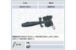 Przełącznik kolumny kierowniczej MAGNETI MARELLI 000050118010