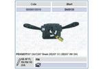 Przełącznik kolumny kierowniczej MAGNETI MARELLI 000050135010 MAGNETI MARELLI 000050135010
