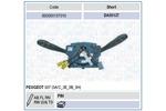 Przełącznik kolumny kierowniczej MAGNETI MARELLI 000050137010