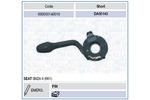 Przełącznik kolumny kierowniczej MAGNETI MARELLI 000050143010