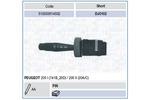 Przełącznik kolumny kierowniczej MAGNETI MARELLI 510033614502 MAGNETI MARELLI 510033614502