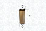Filtr powietrza MAGNETI MARELLI  153071760633