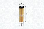 Filtr oleju MAGNETI MARELLI 153071762440 MAGNETI MARELLI 153071762440
